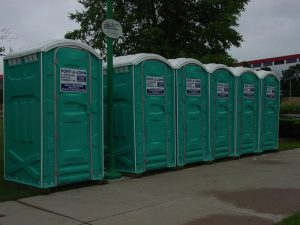 Port A Potty